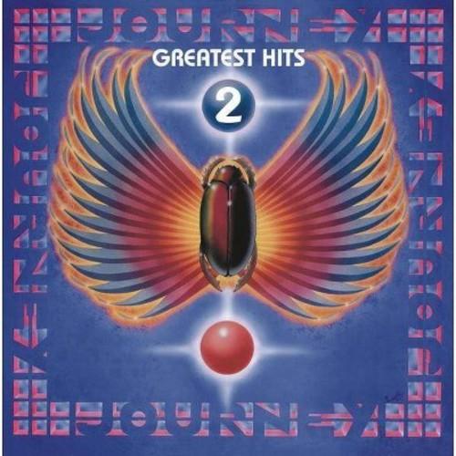 Journey - Greatest Hits, Vol. 2 (Vinyl)