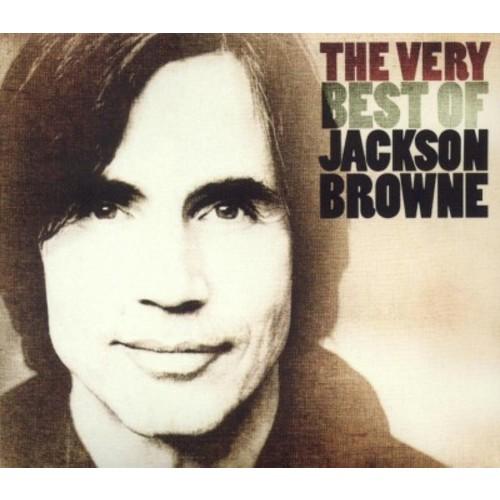 Jackson Browne - The Very Best of Jackson Browne (CD)