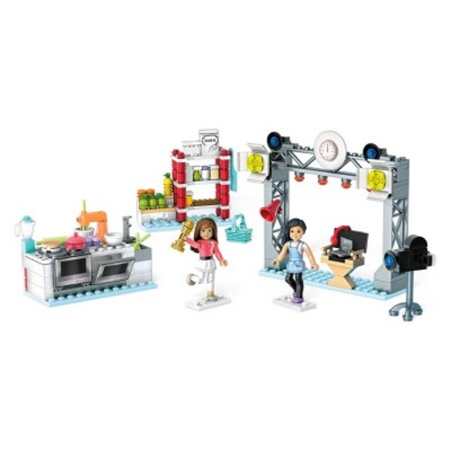 Mega Construx American Girl Grace's Food Competition Building Set