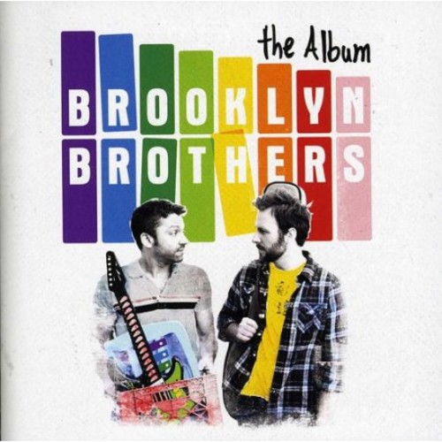 The Album [CD]