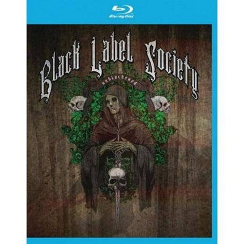 Unblackened (Blu-ray Disc)