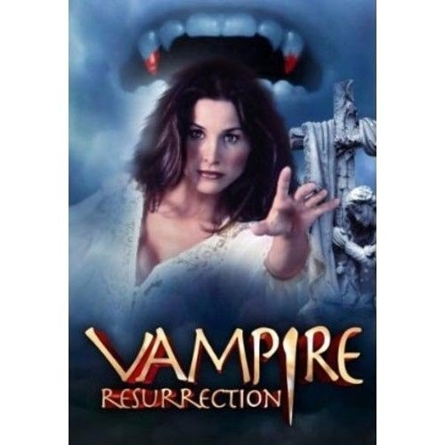 Vampire Resurrection [DVD] [2003]