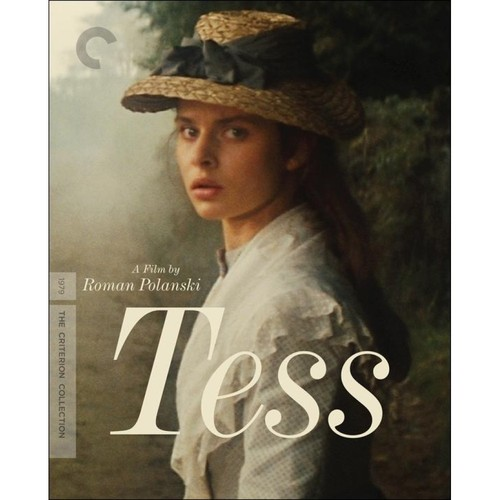 Tess [Criterion Collection] [Blu-ray] [1979]