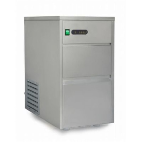 Sunpentown Automatic Stainless Steel Ice Maker - 44 lbs.(SUPN471)