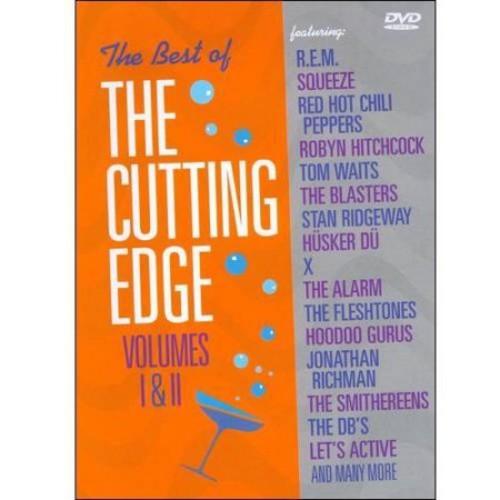 Best of Cutting Edge [DVD]