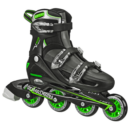 Roller Derby In-Line Skates