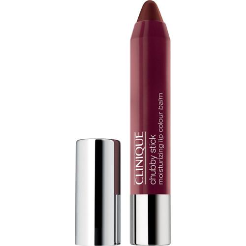Chubby Stick Moisturizing Lip Colour Balm [Richer Raisin]