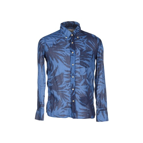 REMI RELIEF Patterned shirt