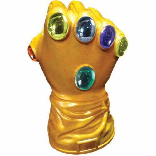 Monogram Products Marvel Infinity Gauntlet Bank