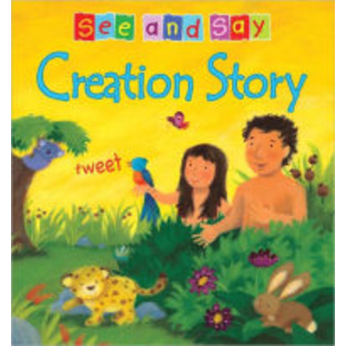Creation Story (See and Say)