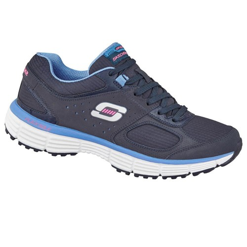 Skechers Agility Womens Shoe