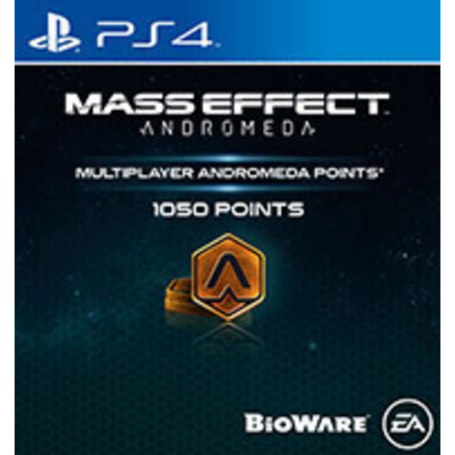 Mass Effect Andromeda - 1050 Andromeda Points [Digital]