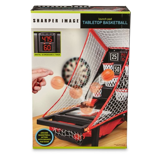 Launch Pad Tabletop Basketball Game