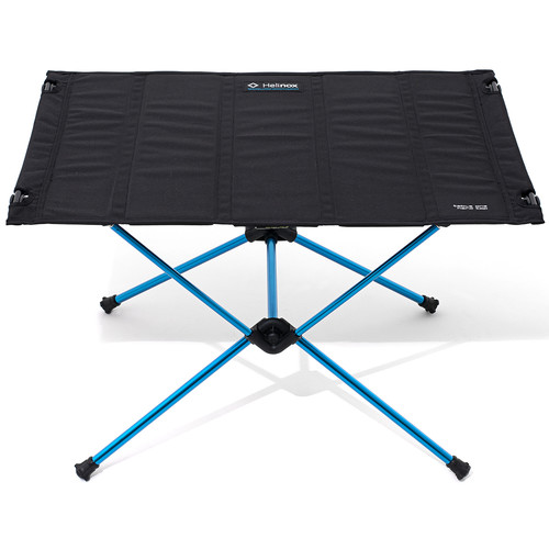 Big Agnes Helinox Table One Hard Top [Black/Blue]