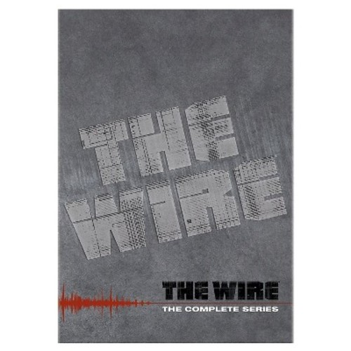 The Wire: ...