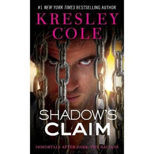 Shadow's Claim (Immortals After Dark)