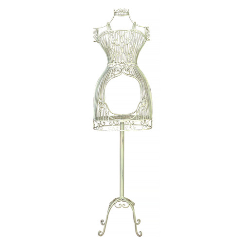 Studio 350 Accent Pieces Metal Mannequin Stand