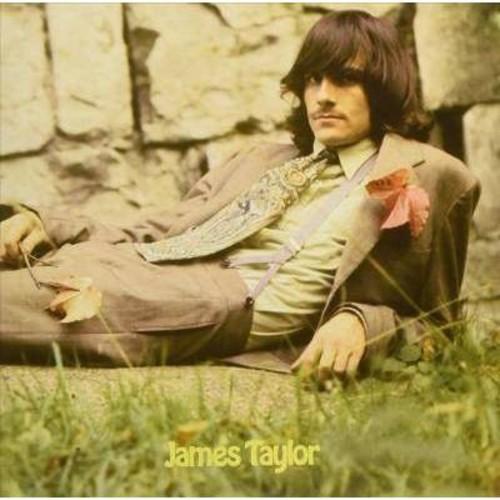 James Taylor - James Taylor (Vinyl)
