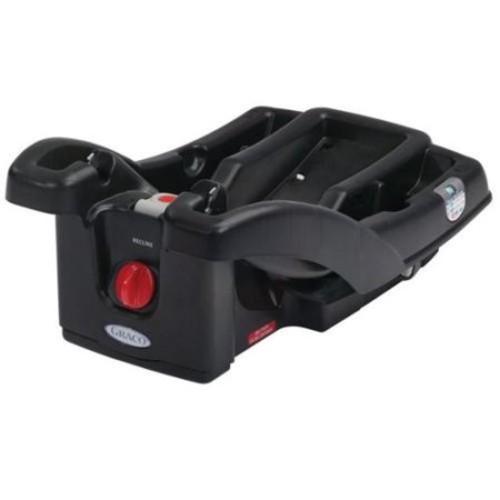 Graco SnugRide Click Connect 30/35 LX Infant Car Seat Base - Black