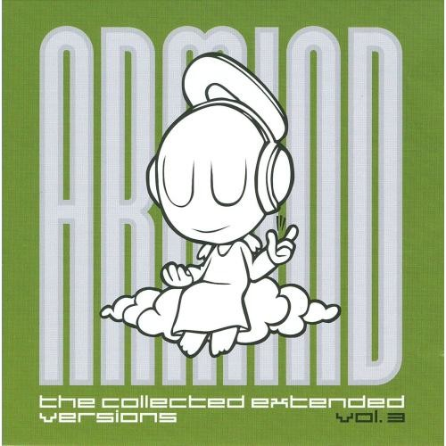 The Collected Extended Mixes, Vol. 3 [CD]