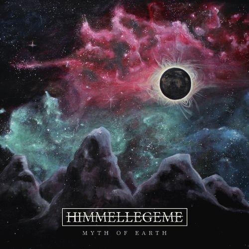 Myth of Earth [LP] - VINYL