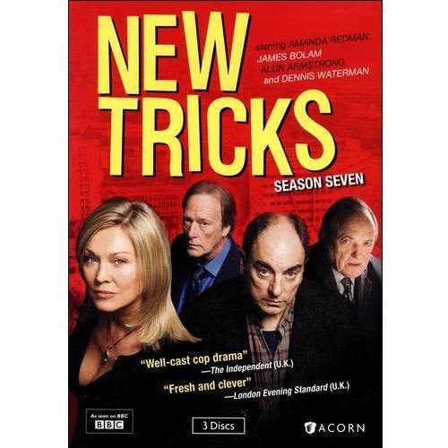 Tricks: Season Seven [3 Discs] [DVD]