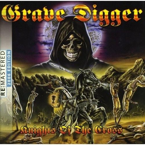 Knights of the Cross [Bonus Tracks] [CD]