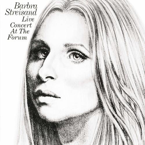 Barbra Streisand: Live Concert at the Forum