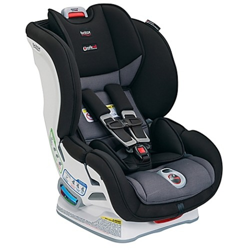 BRITAX Marathon ClickTight Convertible Car Seat in Verve