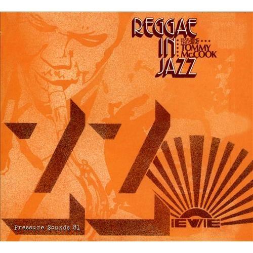 Reggae in Jazz [CD]