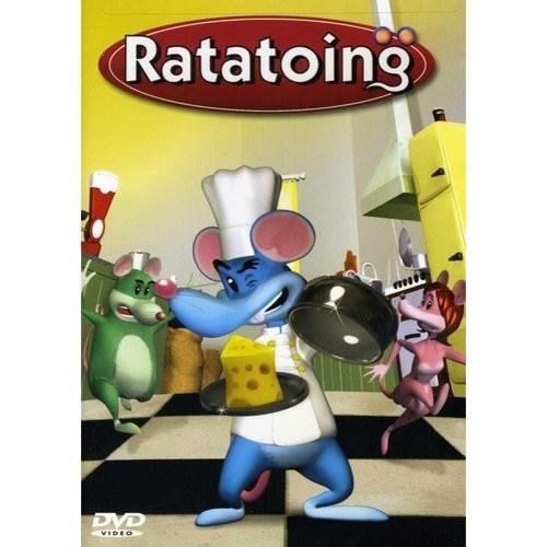 INSPIRED DISTRIBUTION Ratatoing