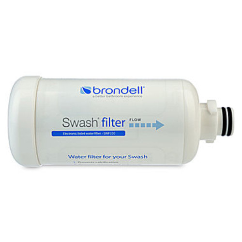 Brondell Swash Ecoseat 100 Bidet Water Filters