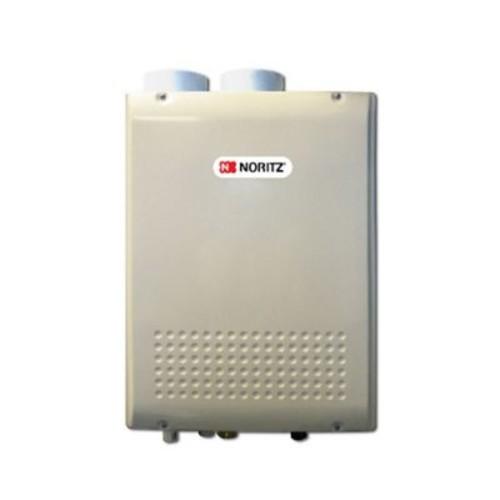 Noritz Indoor Condensing Direct Ventilation Water Heater