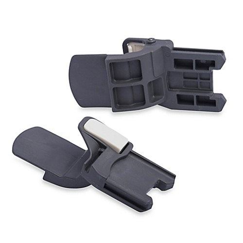 Joovy Caboose VaryLight Car Seat Adapter for UPPAbaby Car Seats