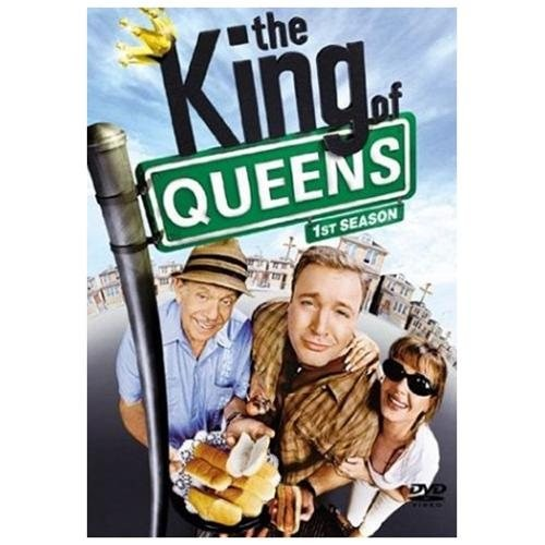 King of Queens-1st Season