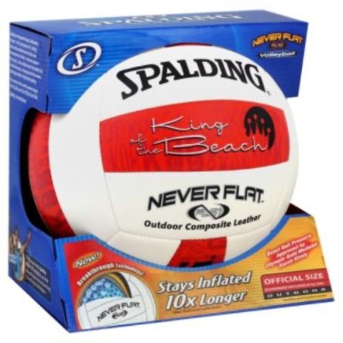 Spalding Volleyball Gear