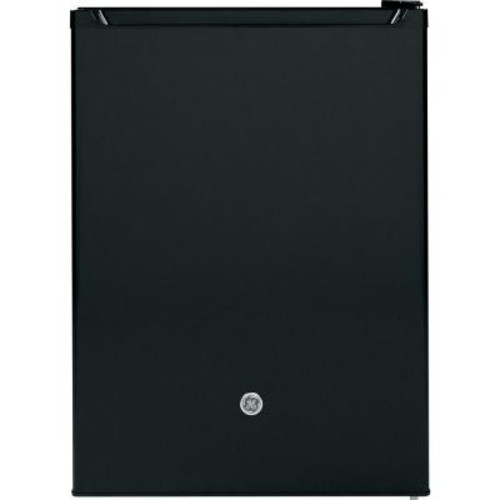 GE 5.6 cu. ft. Mini Refrigerator in Black