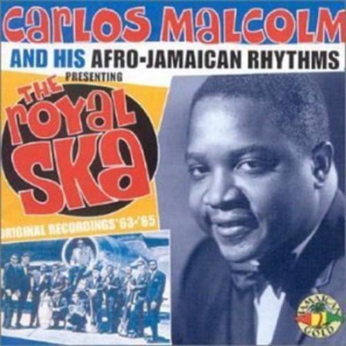 Royal Ska [CD]