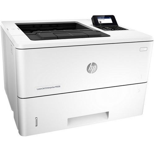 HP Inc. LaserJet Enterprise M506n Printer (F2A68A#BGJ)