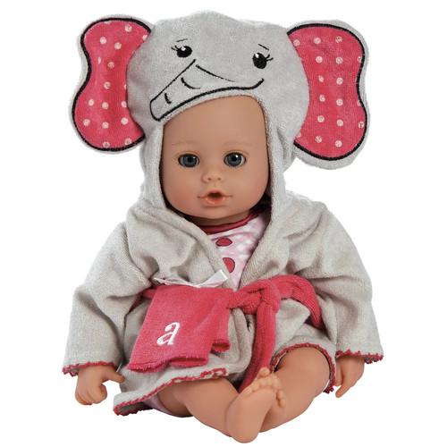 Adora Dolls Elephant Bathtime Baby
