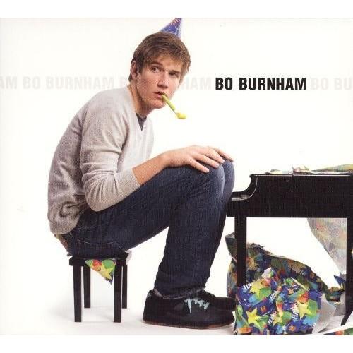 Bo Burnham [CD] [PA]