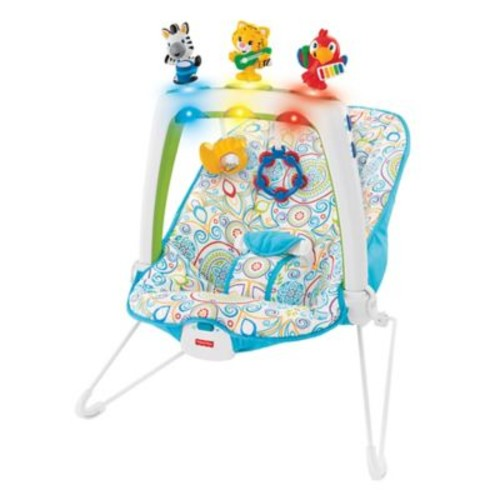 Fisher-Price Musical Friends Bouncer