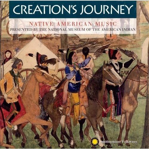 Creation's Journey : Native American Music