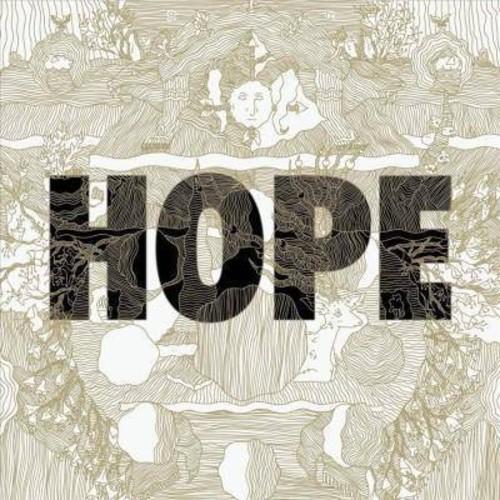 Manchester orchestra - Hope (Vinyl)