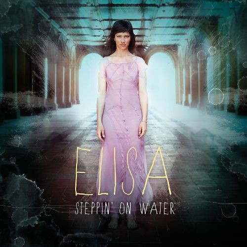 Steppin' on Water [CD]