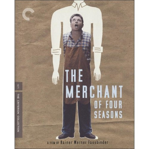 The Merchant of Four Seasons [Criterion Collection] [Blu-ray] [1971]