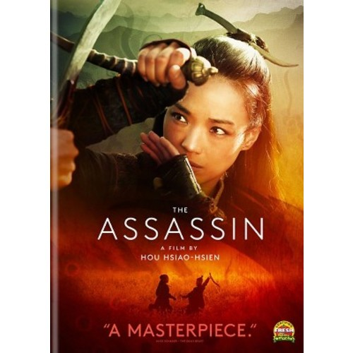The Assassin (DVD)