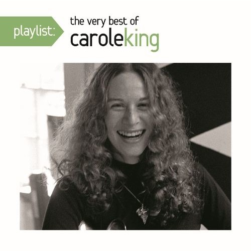 Playlist: The Very Best of Carole King [CD]