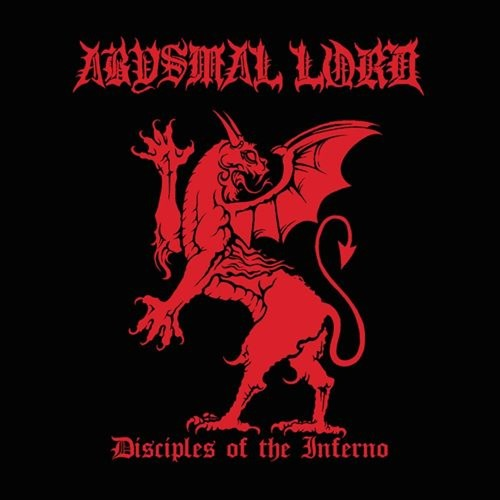 Disciples of the Inferno [CD]