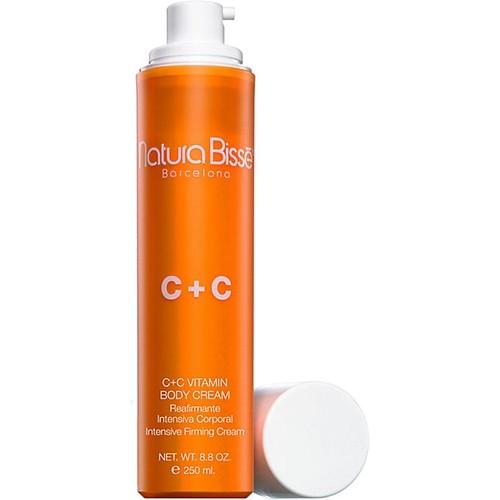 Natura Bisse C+C Vitamin Body Cream